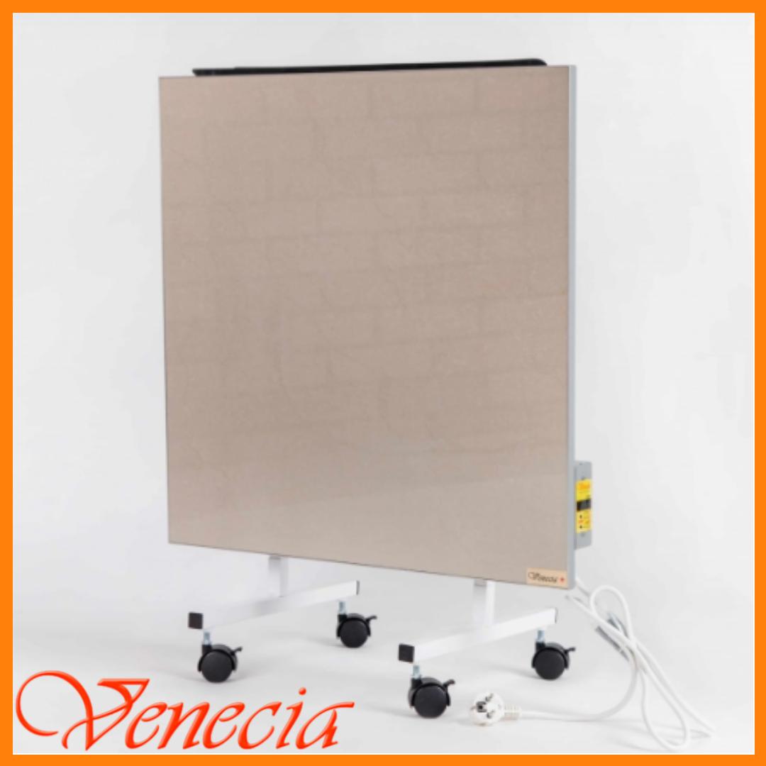 Керамический обогреватель Venecia ПКК 700Е с программатором и ножками био-конвектор электрический бытовой