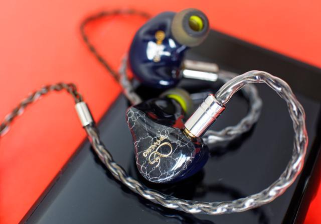 Рисунок - Shanling ME700 качество звучания и комфорт