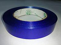 """Лента """"Голограмма"""" синяя 2 см * 50 м"""