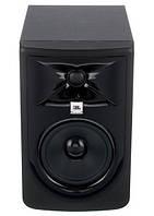 Студийный монитор JBL LSR 305P MKII BLACK (черный цвет)