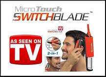 Триммер Micro Touch Switch blade, фото 3
