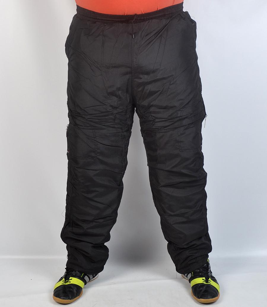 Чоловічі зимові спортивні штани на хутрі   продажа 658bf31046b59