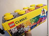 Набор для творческого конструирования LEGO Classic (10696) | коробка лего классический на 484 детали