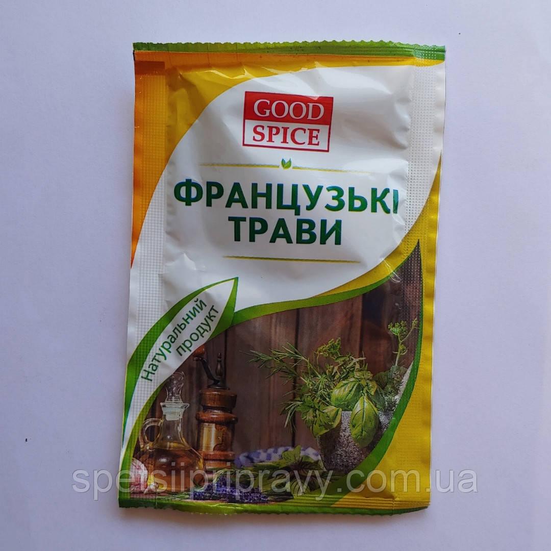 """Французские травы """"Good Spice"""" 10 г."""