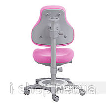 Подростковое кресло для дома FunDesk Bravo Pink, фото 2