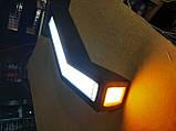 Додаткові стопсигналы для вантажівок з габаритними вогнями, фото 2