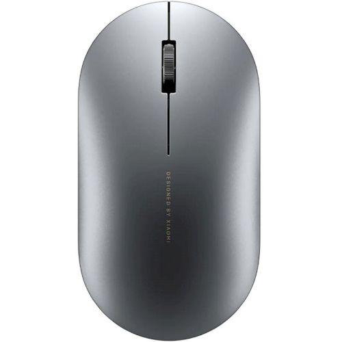 Миша Xiaomi Mi Mouse Wireless Elegant Metallic Edition (XMWS001TM) (HLK4037CN)
