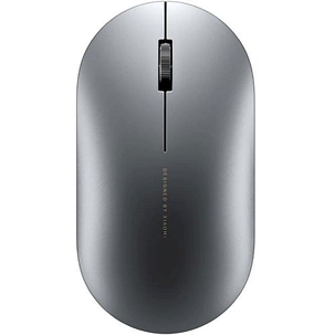 Миша Xiaomi Mi Mouse Wireless Elegant Metallic Edition (XMWS001TM) (HLK4037CN), фото 2