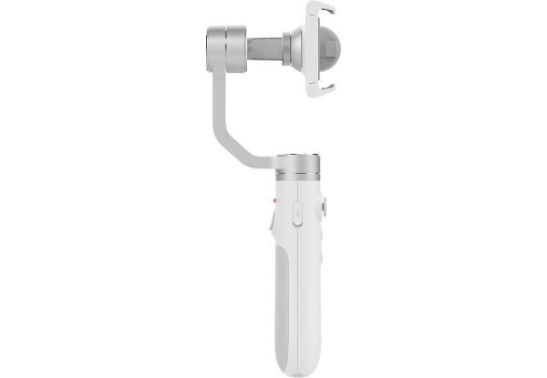 3х осевой стабилизатор монопод Xiaomi Gimble For Cell Phone Grey (SJYT01FM)