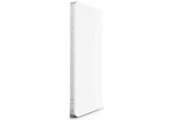Портативна батарея ZMi Powerbank 5000 mAh White (QB805)