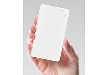Портативна батарея ZMi Powerbank 5000 mAh White (QB805), фото 3