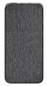 Портативная батарея ZMi Powerbank Pro 10000 mAh Type-C Grey (QB910)