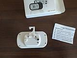 Термометр для холодильников и морозильных камер Digital fridge freezer thermometer цифровой, фото 5