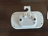 Термометр для холодильников и морозильных камер Digital fridge freezer thermometer цифровой, фото 4