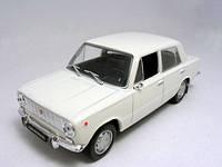 ВАЗ 2101. Металева модель машинки ВАЗ 2101, фото 1