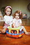 Игровой набор Ноев ковчег Kiddieland 049734 Оригинал озвучен на русском, фото 3