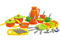 Детский кухонный набор Технок 3275