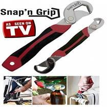 Универсальный чудо-ключ Snap N Grip , фото 2