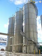 Производство резервуаров и емкостей