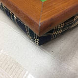 Столик-поднос на подушке 44,5 х 36.5 х 8 см., фото 6