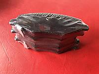Колодки передние Chery Amulet A11-6GN3501080