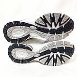 Мужские кроссовки р. 45 последняя пара Bona Fashion натуральная кожа Бона Белый, фото 8