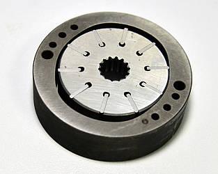 Ротор насоса гідропідсилювача на Renault Trafic 2001-> — (Італія) - OP 006 ROTOR