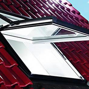 Окно с поднятой осью поворота Designo R7 - R75, фото 2