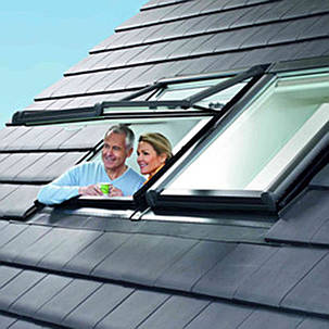 Окно с поднятой осью поворота Designo R7 - R78A, фото 2
