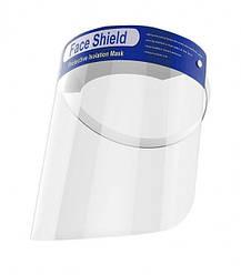 Защитный экран-щиток для лица 1 шт. Face Shield