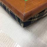 Столик-поднос на подушке 44,5 х 36.5 х 8 см., фото 5