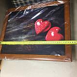 Столик-поднос на подушке 44,5 х 36.5 х 8 см., фото 2