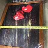 Столик-поднос на подушке 44,5 х 36.5 х 8 см., фото 3