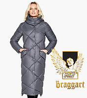 Воздуховик Braggart Angel's Fluff 31063 | Женская куртка на зиму муссон