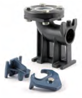 Установочный комплект для PVXC/50 и PMC/50