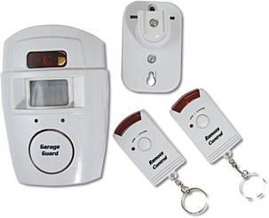 Сенсорная сигнализация с датчиком движения Sensor Alarm, фото 2