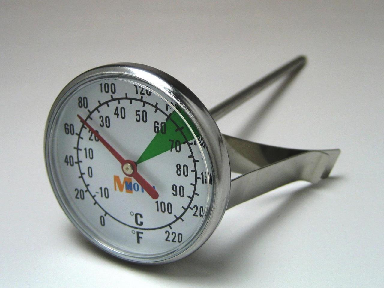 Термометр для молока Motta (365)
