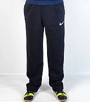 Чоловічі спортивні штани в стилі Nike на байці -зима fa8b6675d1fe3