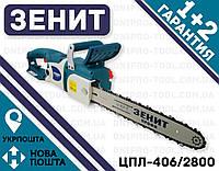 Электропила цепная ЦПЛ-406/2800 Профи