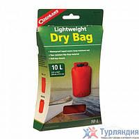 Легкий водонепроницаемый мешок 10л Coghlan's