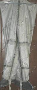Рыбацкие сапоги Заброды ОЗК Р1 Цвет: серый Размер: 41-42р Надеваются поверх обычной обуви Заброды для рыбалки