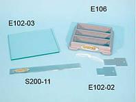Насадка E106 к формам балочки E102, E103, E105, Matest (Италия)