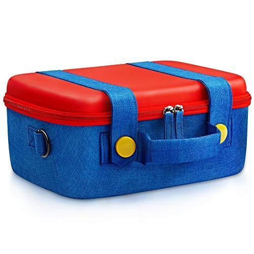 Travel Carry Case сумісний з Nintendo Switch