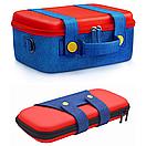 Travel Carry Case сумісний з Nintendo Switch, фото 2