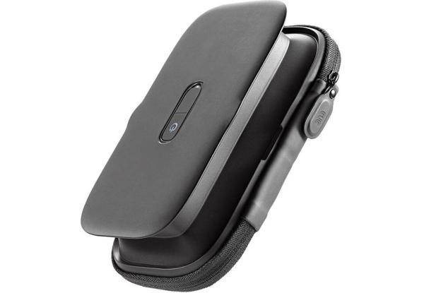 Ультрафиолетовый стерилизатор для телефона Xiaomi EUE (UE-SAN100) Black