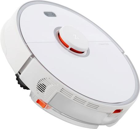 Робот-пылесос Roborock S5 Max Vacuum Cleaner (White) S5E02-00, фото 2