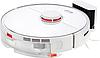 Робот-пылесос Roborock S5 Max Vacuum Cleaner (White) S5E02-00, фото 4