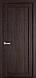 """Дверь межкомнатная глухая новый стиль мода пвх ultra """"Лейла А"""" 60 - 90 см дуб медовый, фото 3"""