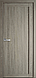 """Дверь межкомнатная глухая новый стиль мода пвх ultra """"Лейла А"""" 60 - 90 см дуб медовый, фото 4"""