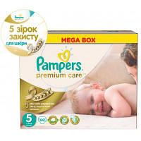 Подгузник Pampers Premium Care Junior (11-18 кг), 88шт (4015400541813)